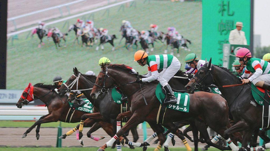 札幌競馬 予想